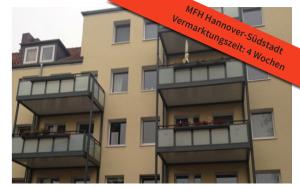 MFH Hannover-Südstadt