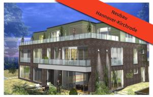 Neubau Hannover-Kirchrode