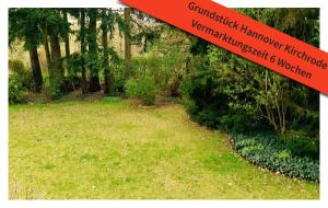 Grundstück Hannover-Kirchrode