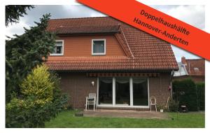 Doppelhaushälfte Hannover-Anderten