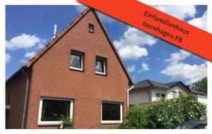 Einfamilienhaus Isernhagen-FB