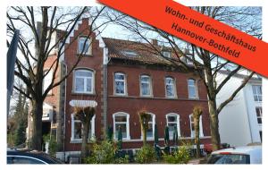 Wohn-und-Geschäftshaus Hannover-Bothfeld